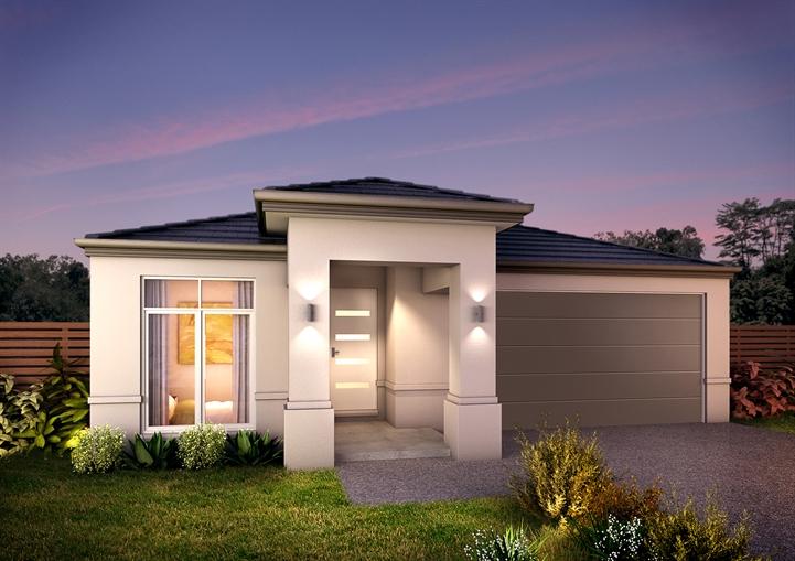 Bondi 135 home design south australia devine for Devine home designs